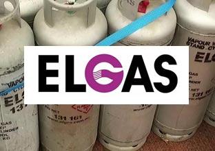 ELGAS LPG Supply