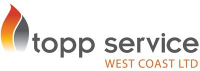 Topp Service West Coast Ltd